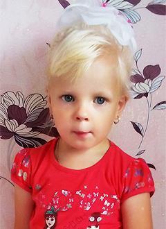 Таня Кузнецова, 3 года, врожденный порок сердца, спасет эндоваскулярная операция. 157562 руб.
