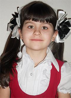 Яна Нотыч, 9 лет, сахарный диабет 1 типа, требуются расходные материалы к инсулиновой помпе. 136157 руб.