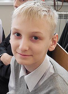 Семен Смирнов, 14 лет, двусторонняя сенсоневральная тугоухость 4 степени, требуются слуховые аппараты. 278333 руб.