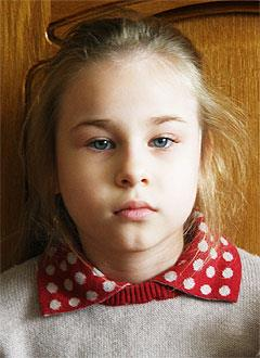 Марина Коптева, 6 лет, детский церебральный паралич, требуется генетическое обследование. 90780 руб.