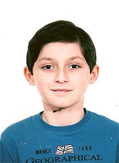 Арсен Габараев, 10 лет, сахарный диабет 1 типа, требуются расходные материалы к инсулиновой помпе. 155165 руб.