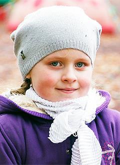 Яна Хабибуллина, 8 лет, сахарный диабет 1 типа, требуется инсулиновая помпа и расходные материалы. 155165 руб.