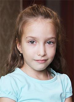 Ксюша Кулешова, 6 лет, врожденный порок сердца, спасет эндоваскулярная операция, требуется окклюдер. 285600 руб.