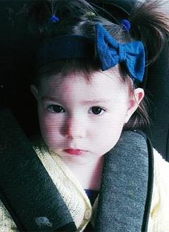 Кира Павлова, полтора года, врожденный порок сердца, спасет эндоваскулярная операция. 333750 руб.