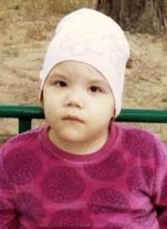 Лера Сербулова, 5 лет, детский церебральный паралич, требуется лечение. 199620 руб.