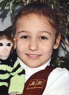 Таня Мальцева, 8 лет, сахарный диабет 1 типа, требуются расходные материалы к инсулиновой помпе. 155165 руб.