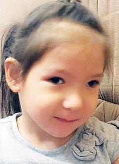 Диана Аубакирова, 8 лет, детский церебральный паралич, требуется лечение. 199620 руб.