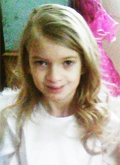 Настя Макеева, 8 лет, расщелина альвеолярного отростка, сужение верхней челюсти, требуется лечение. 200000 руб.