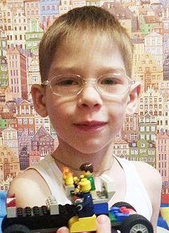 Слава Кула, 6 лет, врожденный гиперинсулинизм, требуется лекарство. 208433 руб.