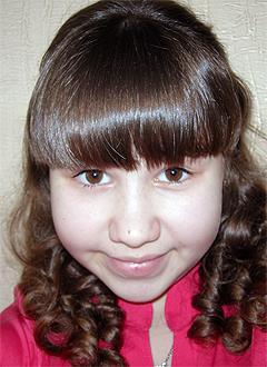 Лена Клюкина, 15 лет, острый лимфобластный лейкоз, спасет трансплантация костного мозга, требуется активация донора костного мозга и лекарства. 1796385 руб.