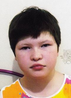 Марьям Вагапова, 12 лет, врожденный порок сердца, спасет эндоваскулярная операция. 364990 руб.