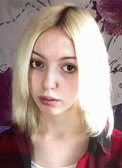 Кристина Павлова, 15 лет, идиопатический сколиоз 3 степени, требуется корсет. 97650 руб.