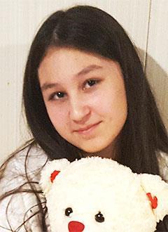 Настя Привалова, 12 лет, сахарный диабет 1-го типа, требуется инсулиновая помпа и расходные материалы к ней. 208945 руб.