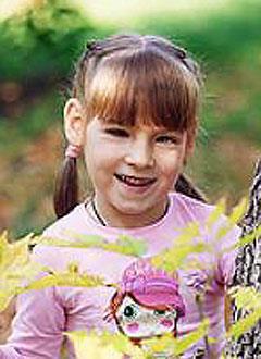 Гета Шумкова, 8 лет, детский церебральный паралич, требуется лечение. 199430 руб.