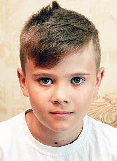 Вадим Коробков, 10 лет, врожденный порок сердца, спасет операция. 364834 руб.
