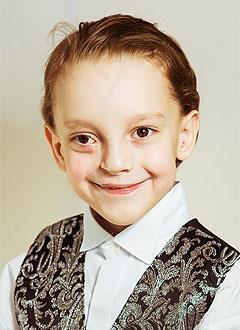 Андрей Кукушкин, 6 лет, скрытая расщелина лица, рубцовая деформация губы, нёбно-глоточная недостаточность, требуется логопедическое лечение в стационаре. 166000 руб.