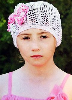 Яна Дудкина, 7 лет, врожденный порок сердца, спасет эндоваскулярная операция. 339063 руб.
