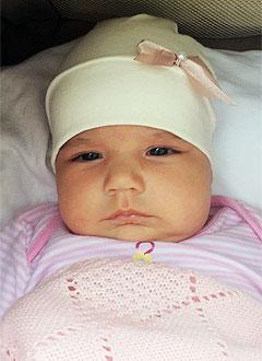 Тасмина Шадиева, 5 месяцев, врожденный гиперинсулинизм, требуется лекарство. 46328 руб.