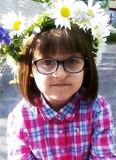 Маша Чеботкова, 5 лет, расщелина альвеолярного отростка, нёбно-глоточная недостаточность, требуется лечение. 306000 руб.