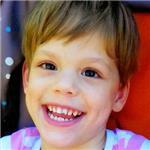 Кристина Софронова, детский церебральный паралич, симптоматическая фокальная эпилепсия, требуется лечение, 199430 руб.