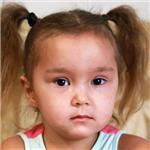 Сафия Халикова, врожденный порок сердца, спасет эндоваскулярная операция, требуется окклюдер, 182555 руб.