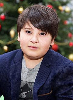 Бахтовар Саидов, 13 лет, врожденный порок сердца, спасет операция. 460040 руб.
