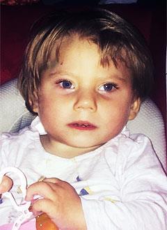Лера Исмаилова, 4 года, симптоматическая эпилепсия, требуется лечение. 199430 руб.