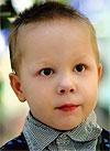 Миша Новожилов, 5 лет, врожденная деформация стоп, требуется лечение по методу Понсети. 68249 руб.