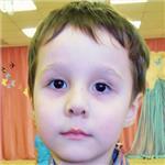 Марк Пфлаумер, врожденный порок сердца, спасет эндоваскулярная операция, 339063 руб.