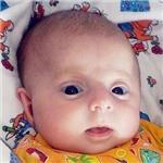 Арина Михайлова, несовершенный остеогенез, требуется курсовое лечение, 527310 руб.