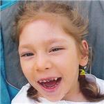 Вероника Михайлова, детский церебральный паралич, эпилепсия, требуется лечение, 199430 руб.