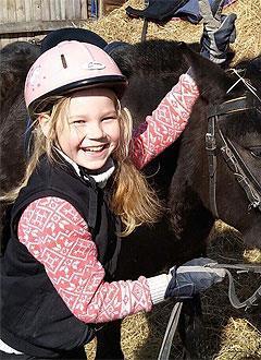 Маша Семенова, 9 лет, врожденный порок сердца, спасет эндоваскулярная операция. 396014 руб.