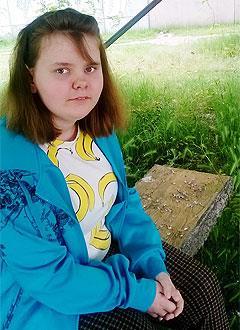 Эмилия Будулак, 14 лет, доброкачественная опухоль головного мозга – гамартома гипоталамуса, требуется обследование. 244125 руб.