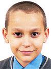 Назар Куликов, 12 лет, задержка психоречевого развития, требуется курсовое лечение. 101837 руб.