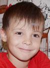 Коля Сапожников, 6 лет, поражение центральной нервной системы, требуется курсовое лечение. 199200 руб.