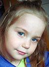 Таисия Широких, врожденный порок сердца, спасет эндоваскулярная операция, 88679 руб.