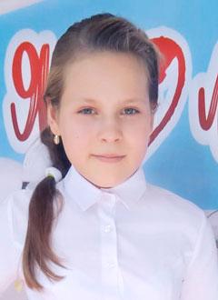 Лена Моисеенко, 11 лет, врожденный порок сердца, требуется коагулометр и расходные материалы к нему. 45800 руб.