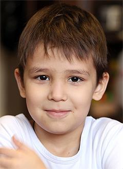 Рома Шишегов, 7 лет, врожденный порок сердца, спасет эндоваскулярная операция, требуется окклюдер. 259098 руб.