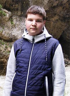 Дима Сенин, 14 лет, врожденный порок сердца – стеноз (сужение) выходного отдела правого желудочка и легочных артерий, спасет операция. 1013596 руб.