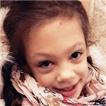 Диана Рауш, детский церебральный паралич, требуется лечение, 199430 руб.