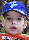 Саша Гагарин, 4 года, врожденный гиперинсулинизм, требуется лекарство. 231105 руб.