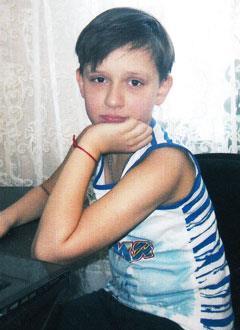 Матвей Снеговской, 10 лет, врожденный порок сердца, спасет эндоваскулярная операция. 339063 руб.